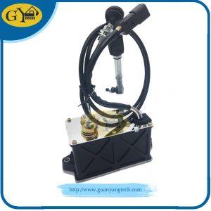 E330B throttle motor, E330B stepping motor