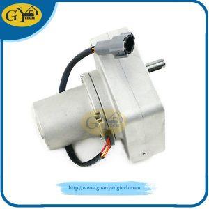 hitachi accelerator, EX200-1 Throttle motor, EX200-2 Throttle moto
