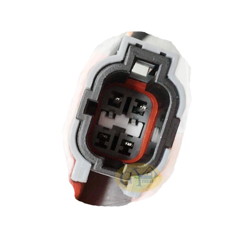 EX200 1 step motor plug - For hitachi EX200-1 EX200-2 Accelerator Motor, Throttle motor 4257163 4188762  EX200-3 EX120-3 EX100-2 EX310