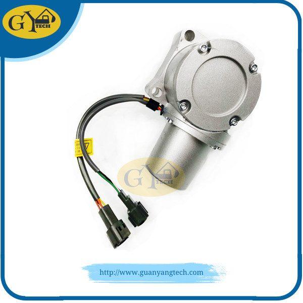 EX200 5 600x600 - For hitachi EX200-5 EX200-6 6BG1 Accelerator Motor, Throttle motor 4614911 4360509