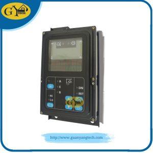PC228US-3 Monitor 7835-10-2005, PC130-7 Monitor, PC200-7 Monitor, PC228US-3 Monitor