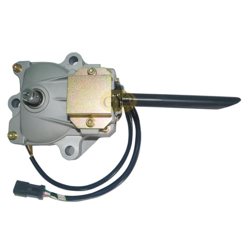 PC200 7 MOTOR ASSY 1 - PC200-7 Stepping Motor, Governor Motor 7834-41-2000 7834-41-2002 7834-40-2003 7834-41-3003