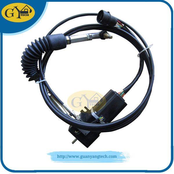 PC60 7 22U 06 11790 600x600 - PC60-7 PC228UU PC70-7 Throttle Motor, Governor Motor 22U-06-11790 for komatsu