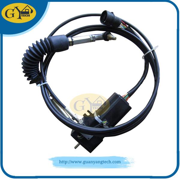 PC60 7 22U 06 11790 - PC60-7 PC228UU PC70-7 Throttle Motor, Governor Motor 22U-06-11790 for komatsu