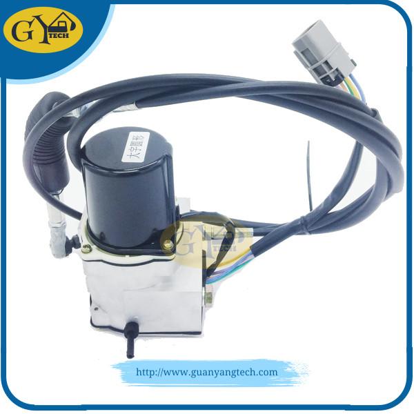 .jpg - For Daewoo Excavator DH220-5 Throttle Motor 2523-9014 MOTOR;ENGINE CONTROL - Doosan