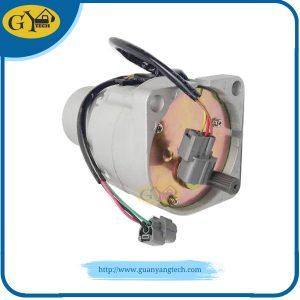 SK200-6 Throttle Motor, SK200-6 stepping Motor,YT20S00002F2 stepping motor