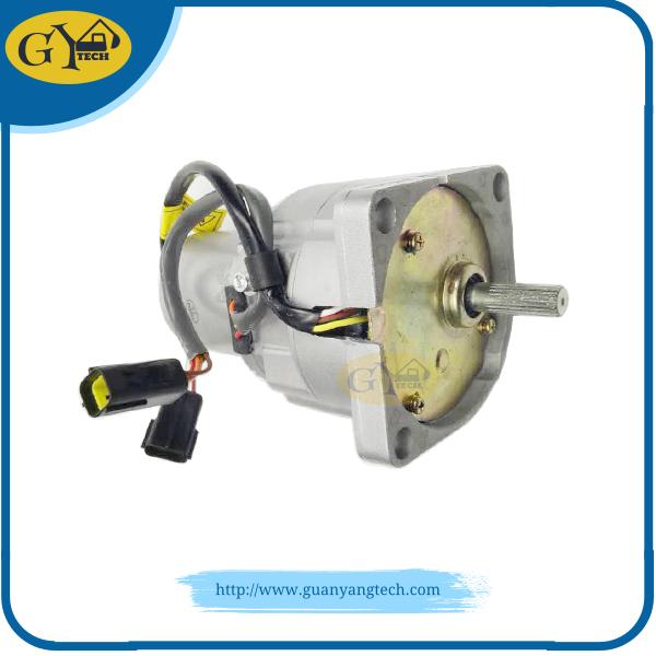 SK200 6E - SK200-6E Step motor YT20S00002F1 SK230-6E KP56RM2G-011 YT13E01085P1  for Kobelco excavator