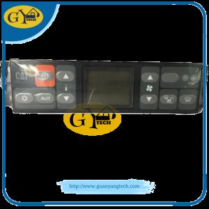 396-6895 CAT330 AC CONTROLLER