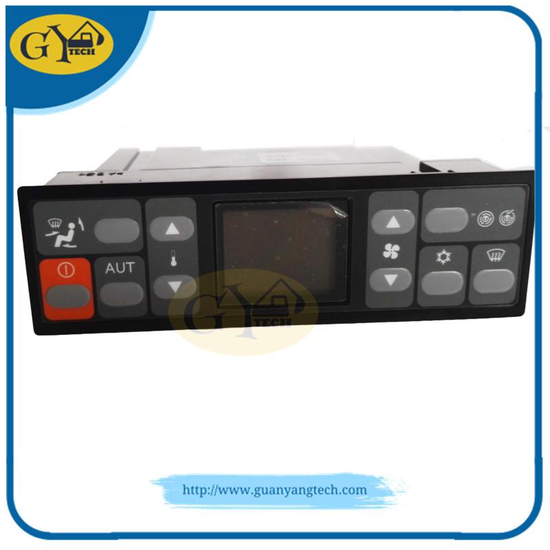 293 1136 卡特320D - 293-1136 E320D Air Conditioner Controller for Caterpillar Excavator