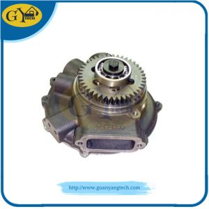 1767000 Water Pump, E365B Water Pump, E365B 1767000 Water Pump