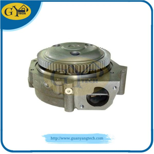 2807374 Water Pump, E365C Water Pump, E365 2807374 Water Pump