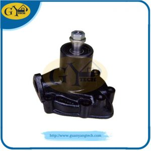 1314336 Water pump water pump for volvo excavator