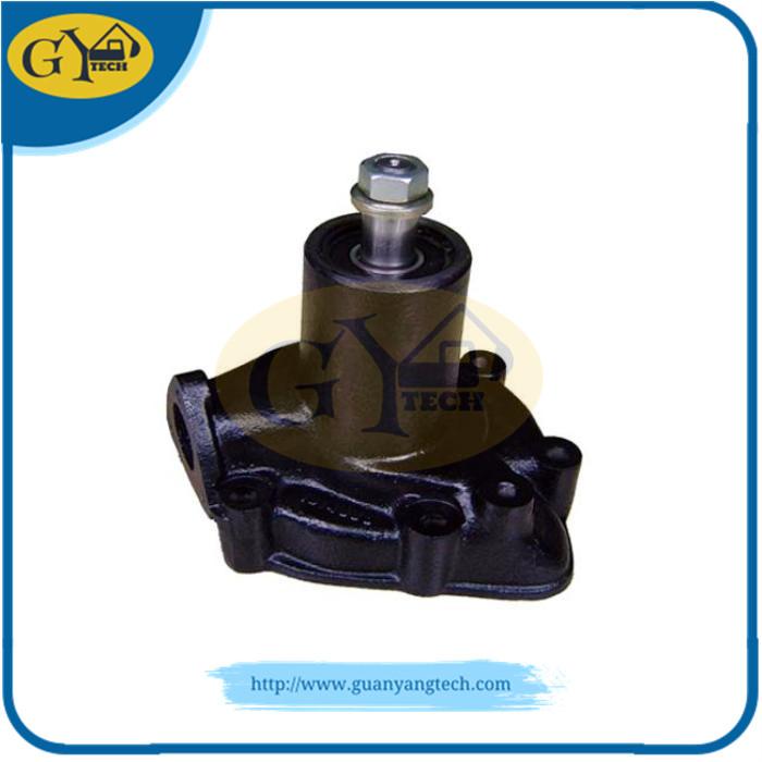 E3093 - 1314336 Water pump water pump for volvo excavator