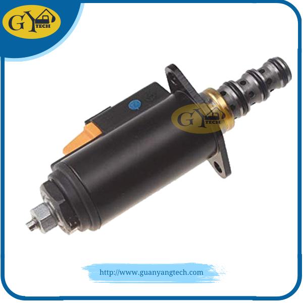 E320B 121 1490 - E320B solenoid valve 121-1490 for Caterpillar