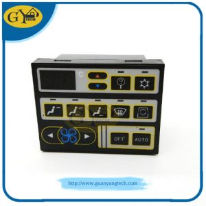VOE14590052 Air Controller , 14590052 Air Conditioner controller, volvo A/C controller