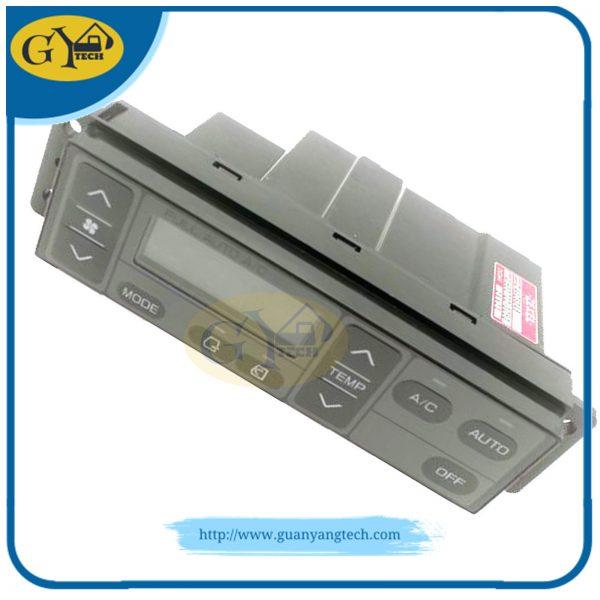 Hitachi Air Conditioner Controller ,4692240 Air Heater, ZX200-3 Air Conditioner Controller, 4692240 HEATER