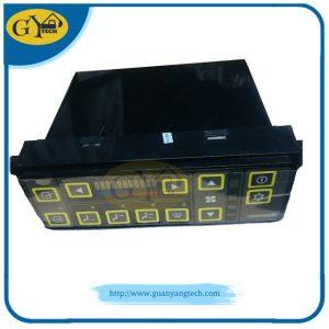 Hyundai Air Conditioner Controller , 11N6-90031 Air Conditioner controller, R200-7 A/C controller