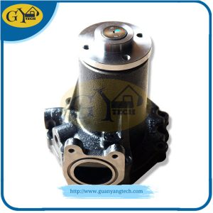 16100-3467 Water Pump,J08E Water Pump,Hino Water Pump