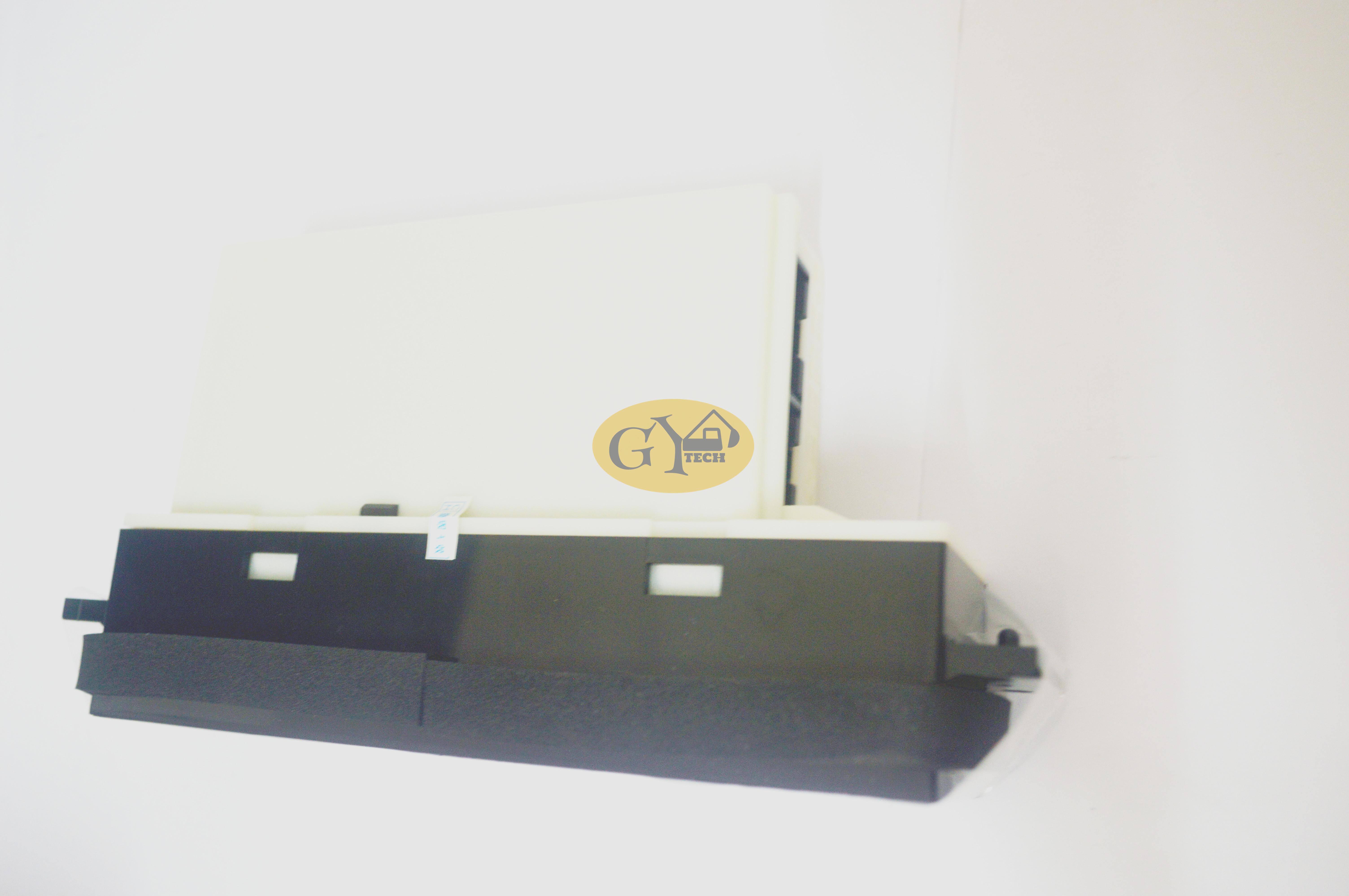 PC200 7 146570 2510 237040 0021 AC CONTROLLER 6 - PC200-7 Air Conditioner Controller Denso 146570-2510 237040-0290 for Komatsu