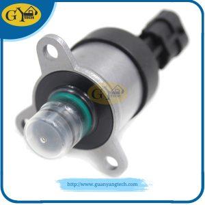 Fuel Pressure Regulator Valve