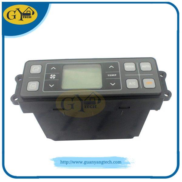 Hyundai Air Conditioner Controller , 11Q6-90310 Air Conditioner controller, R210-9S Air Control Assy