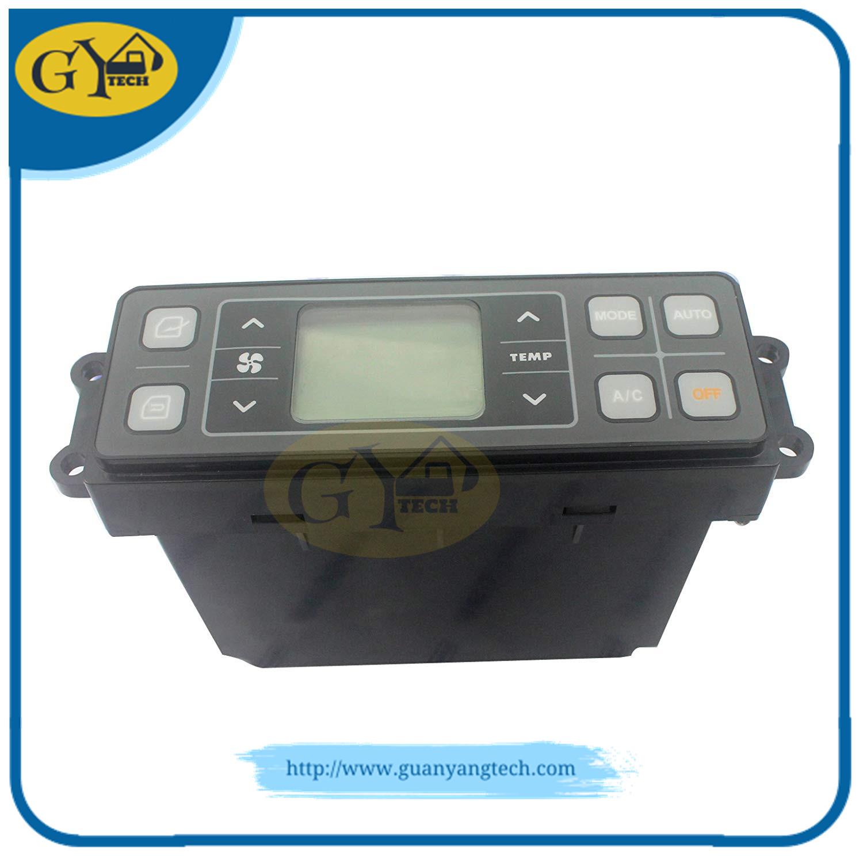 R 9 air controller - Hyundai R210-9 Air Conditioner Controller 11Q6-90310 R220-9S Air Control Assy