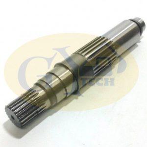 R210-7 XKAH-00081 MAIN SHAFT