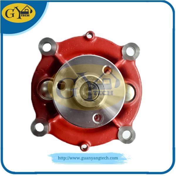 VOE21404502 WATER PUMP 2 副本 - VOE21404502 Water Pump EC210B Water Pump