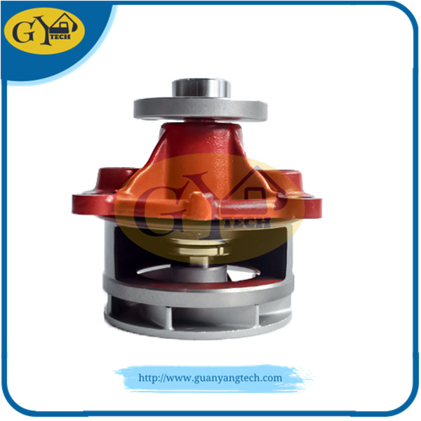 VOE21404502 WATER PUMP 3 副本 - VOE21404502 Water Pump EC210B Water Pump