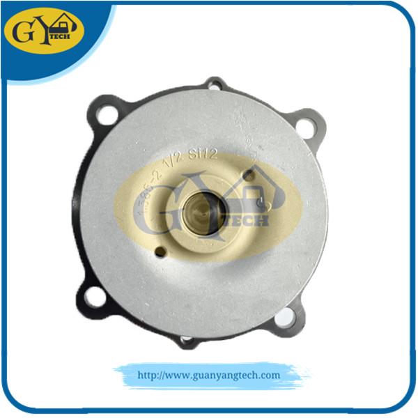 VOE21404502 WATER PUMP 6 副本 - VOE21404502 Water Pump EC210B Water Pump
