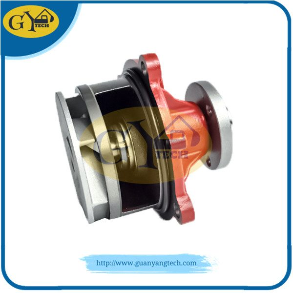 EC210B water pump, EC210B coolant pump, VOE21404502 coolant pump, VOE21404502 water pum