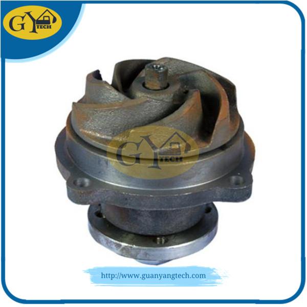 DAEWOO BD30 Engine Cooling Water Pump For HITACHI EX60 EX70 EXCAVATOR