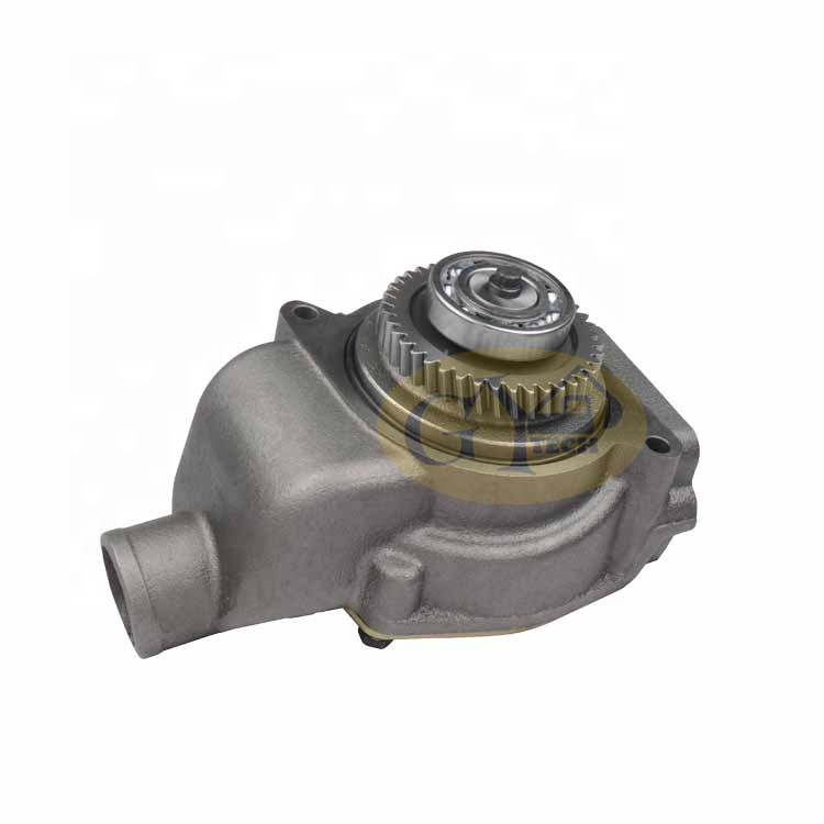 2W8002 New Dump Truck Water Pump Assembly 副本 - 2W8002 Water Pump Assembly 1727766 Water Pump