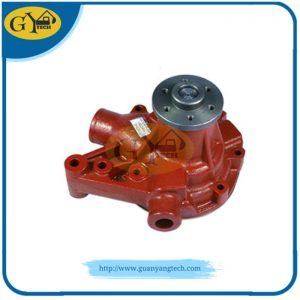 DH200-3 Water Pump D1146T Cooling Pump