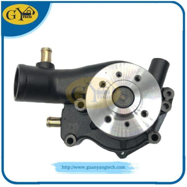 DH220-5 Water Pump DB58T Cooling Pump