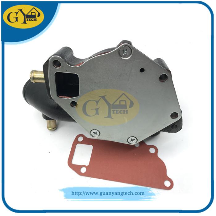 DH220 5 3 - DH220-5 Water Pump DB58T Cooling Pump