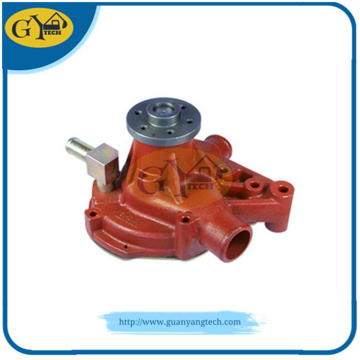 DH300 5  - DH300-5 Water Pump D1146T Cooling Pump