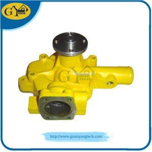 6136-61-1616 Water Pump, Water Pump For Komatsu
