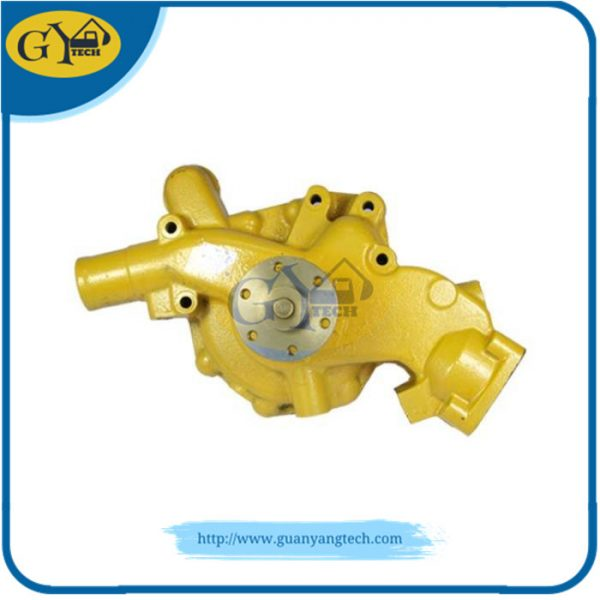 PC200-6 Water Pump 6209-61-1100 Water Pump