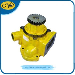 PC300-3 Water Pump, 6151-61-1101 Water Pump, PC400-5 Water Pump