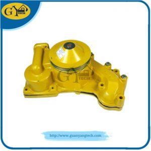 PC300-6 Water Pump 6221-61-1102 Water Pump
