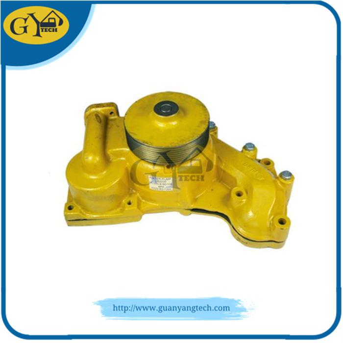 E3011 - 6222-63-1200 Water Pump PC300-6 Water Pump