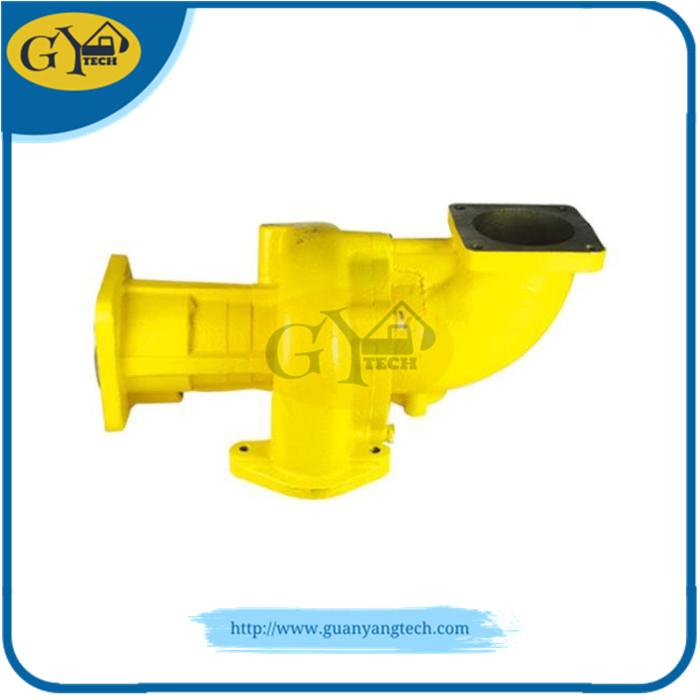 E3014 - 6162-63-1015 Water Pump 6D170 Water Pump
