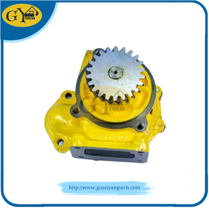 E3016 - PC400-7 Water Pump 6151-62-1101 Water Pump