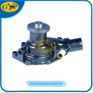 EX120-5 Water Pump, EX120-5 4BG1 Water Pump