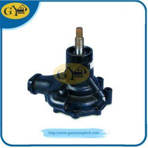 EX220-1 Water Pump EX220-2 Water Pump EX220-3 Water Pump