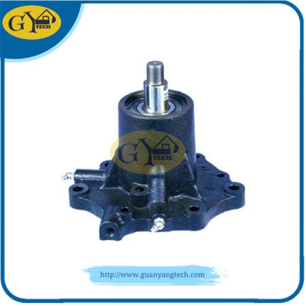EX220-5 Water Pump H07CT Water Pump
