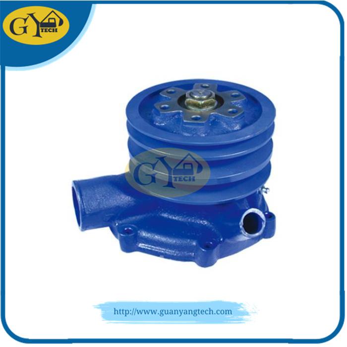 E3027 - R210-5 Water Pump New Type For Hyndai Machine