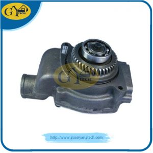 1727776 Water Pump Assembly 2P0662 Water Pump