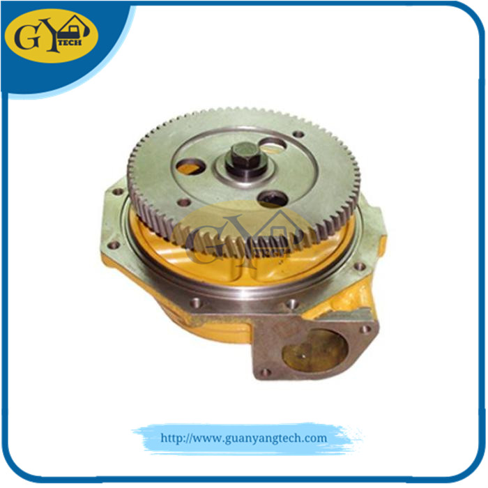 E3047 - 7C4957 Water Pump E245 Water Pump